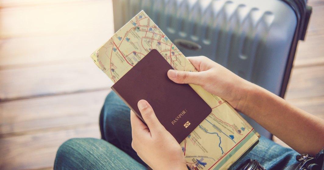 Actele necesare pentru pașaport în câțiva pași