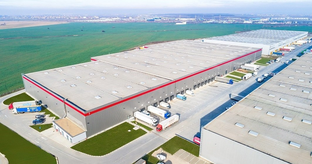 Dunwell: 500.000 de metri patrati de spatii logistice si industriale in 2018. Tendinte: logistica in interiorul orasului si hosteluri pentru angajati