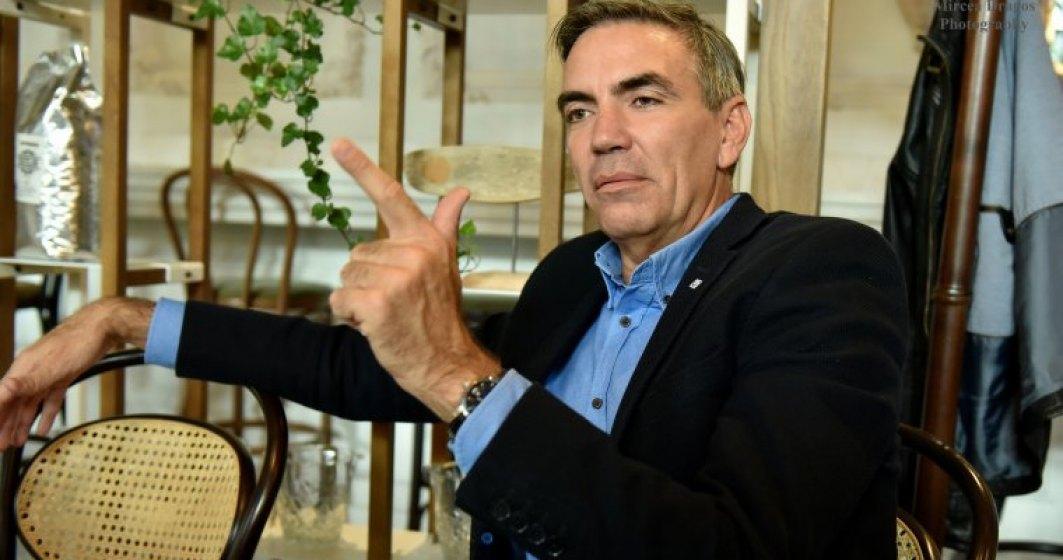 Anastasiu, AHK: Oficial ne merge bine, insa suntem ingrijorati de viitor