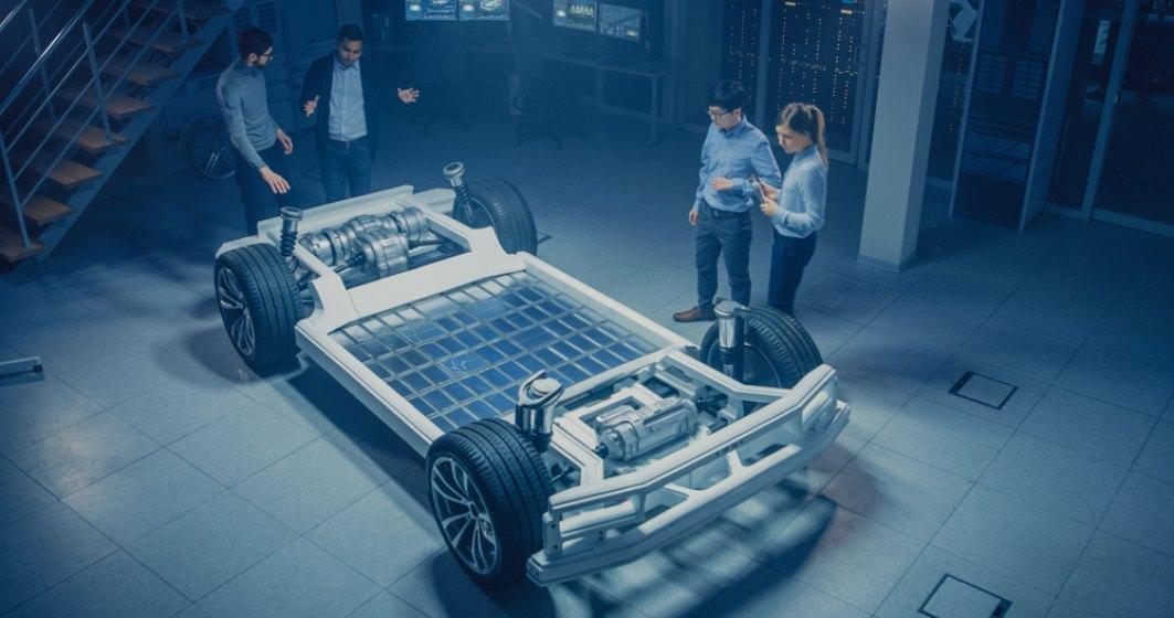 Baterii noi, în teste, vor dubla autonomia mașinilor electrice