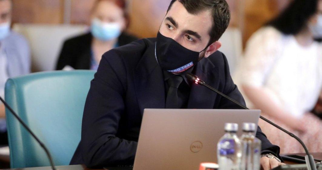"""Claudiu Năsui: Mai închidem niște sinecuri din statul român: astăzi, niște administratorii """"speciali"""" pentru privatizare"""