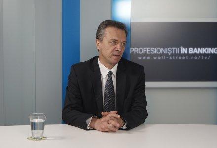 Radu Craciun, BCR Pensii: Bursa romaneasca, dominata de energy si banking. Fondurile de pensii trebuie sa caute alte piete