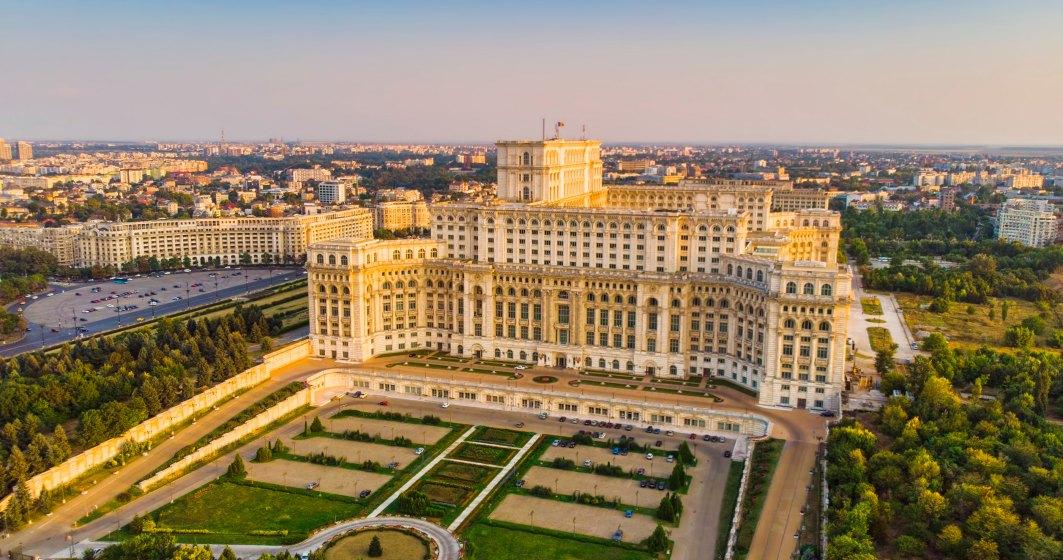 Ghidul Turistic si Cultural al Capitalei in valoare de 90.000 de euro