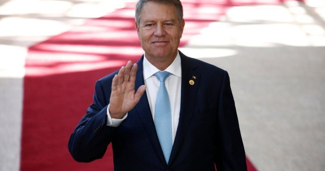 Klaus Iohannis a castigat procesul cu MApN. Generalul Ciuca se intoarce la sefia Armatei
