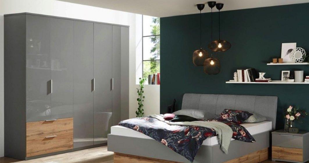 Se deschide un nou magazin de mobilier în București
