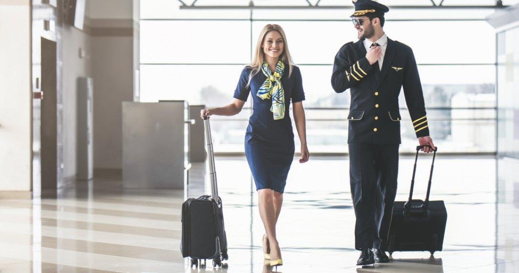 Insotitorii de zbor se destainuie. Care sunt cele mai surprinzatoare aspecte ale acestei meserii