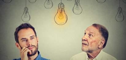 Parinti versus copii: Tinerii ar accepta o cariera in tara, parintii ii vad...