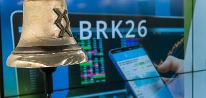 Singura firmă de brokeraj listată pe BVB vine în piață cu obligațiuni de 25...