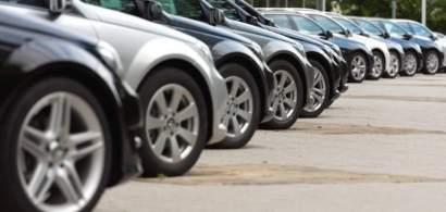 Crește cererea pentru autoturisme noi. Românii au cumpărat cu 58% mai multe...