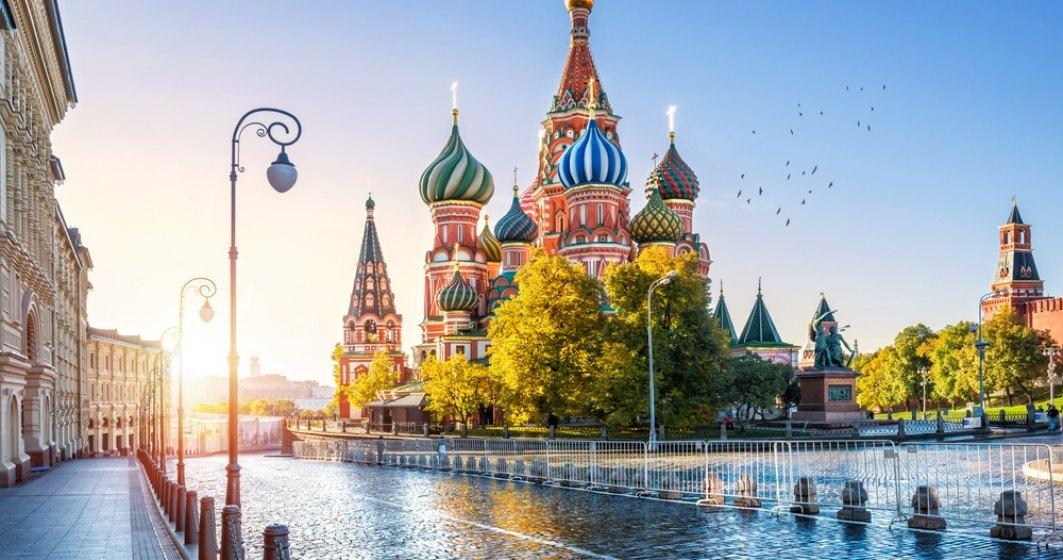 Coronaviurs: Autorităţile de la Moscova au anunţatprimul deces din Rusia