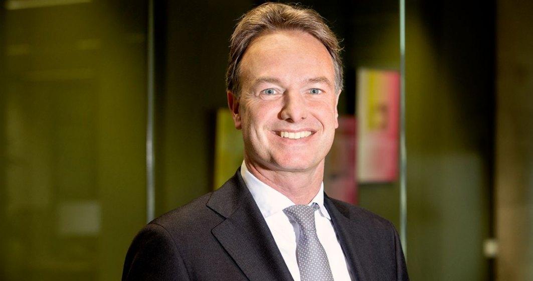 Grupul ING, rezultat net de 1.005 milioane EURO în primul trimestru al anului