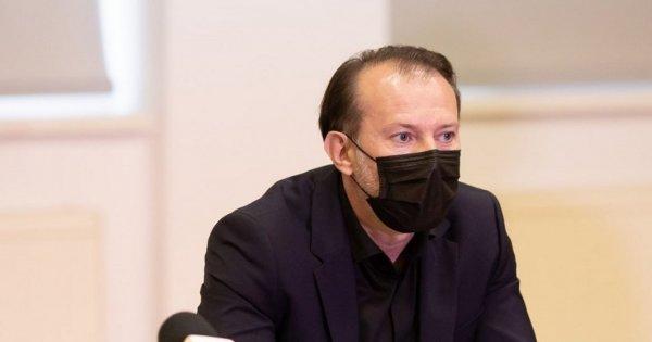 Cîțu: România rămâne angajată în nerecunoașterea anexării ilegale a Crimeei