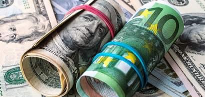 Dăianu: Ironia la criptomonede este că reneagă dolarul și euro, dar tot la...