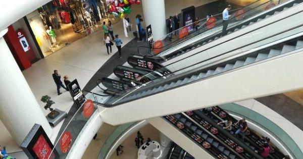 Care va fi programul mall-urilor pentru Paște 2021