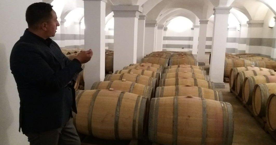 Sfaturile unui oenolog pentru alegerea, pastrarea si consumarea vinurilor premium
