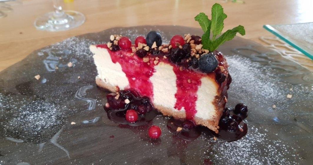 Review restaurant George Butunoiu: Mâncarea e mai gustoasă în pandemie