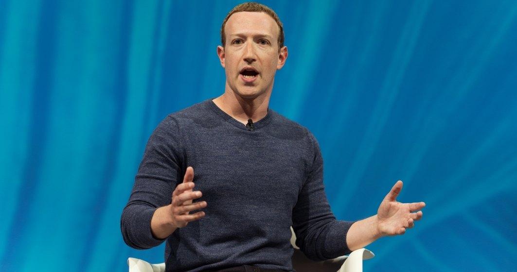 Mark Zuckerberg: Companiile de 'social media' nu ar trebui să fie 'arbitri ai adevărului'