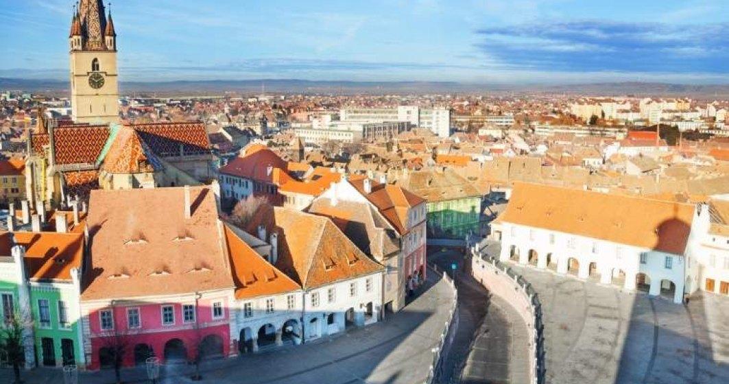 Judetul Sibiu risca sa piarda bani europeni, din cauza prevederilor din PNGD