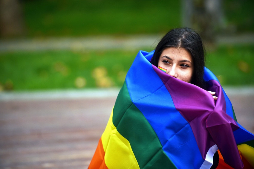 LGBT Romania