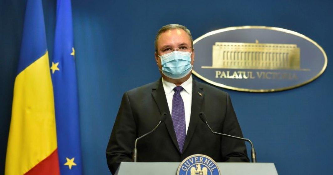 SURSE: Nicolae Ciucă va fi premierul desemnat