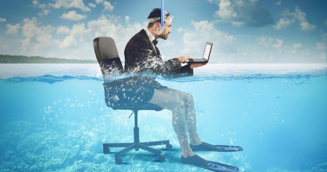 Dacă îți iei concediu, nu înseamnă că-ți înșeli munca: 4 lucruri pe care să le faci cât ești în vacanță