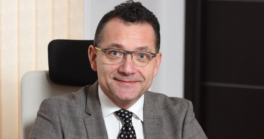 Radu Gorduza, despre planurile Affidea Romania pentru anul 2019: Avem in vedere noi dezvoltari prin achizitii