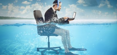 Dacă îți iei concediu nu înseamnă că-ți înșeli munca: 4 lucruri pe care să le...