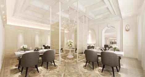Consumabile de catering și hoteliere pentru servicii profesionale...