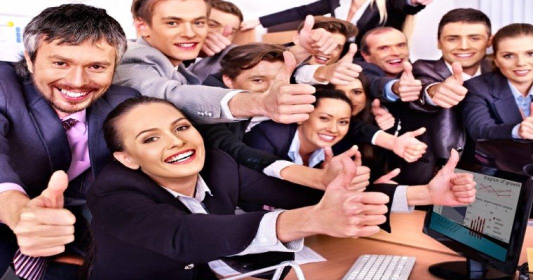 Este atat de important: Ce pot face multinationalele ca sa nu aiba angajati lenti, foarte obositi si nefericiti!