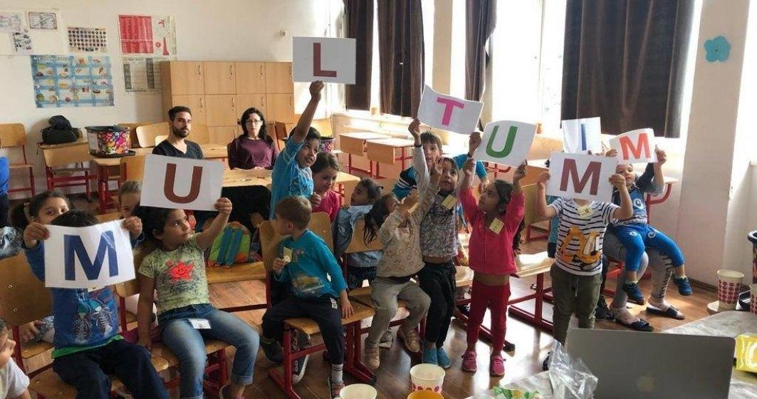 Program de ajutorare a copiilor, pus in pericol de PSD