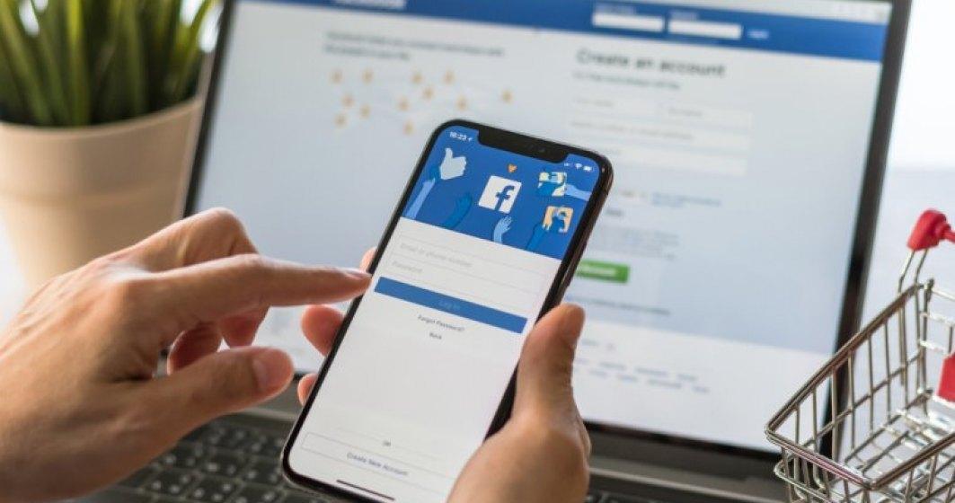 Facebook isi cere scuze si spune ca este de vina in scandalul cu profilurile celor care au comentat pe pagina Politiei