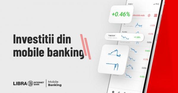 Libra Internet Bank anunță o premieră pentru banking-ul local: clienții vor...