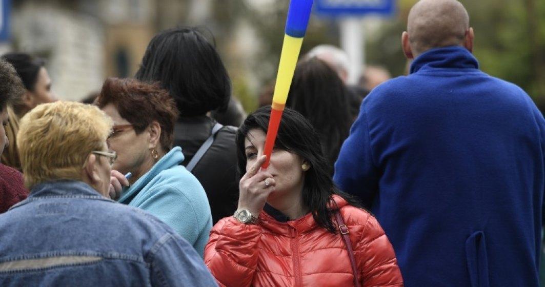 Astazi are loc greva de avertisment in spitalele din tara: Respectati-va promisiunile
