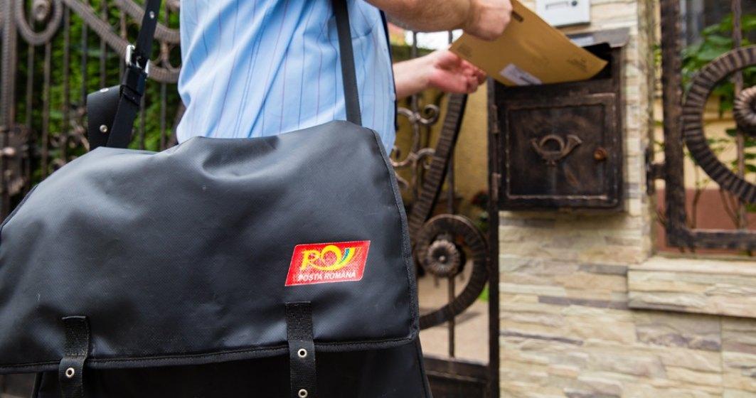 Interviu cu noul șef al Poștei Române: Nu vreau să concediez poștași. Adevărata revoluție este alta