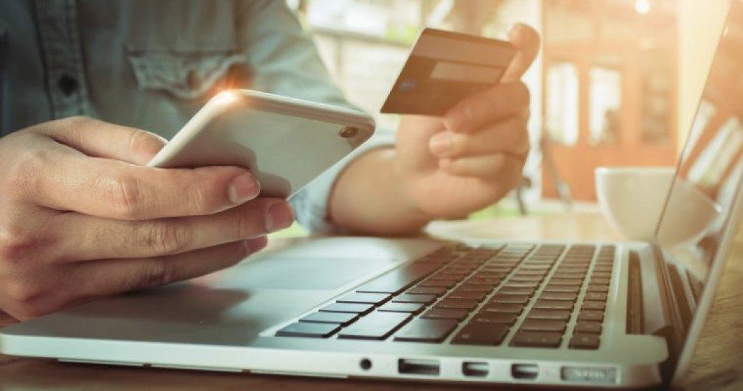Studiu: Piata de e-commerce a Marii Britanii va reprezenta 25% din totalul pietei de Retail pana in 2021