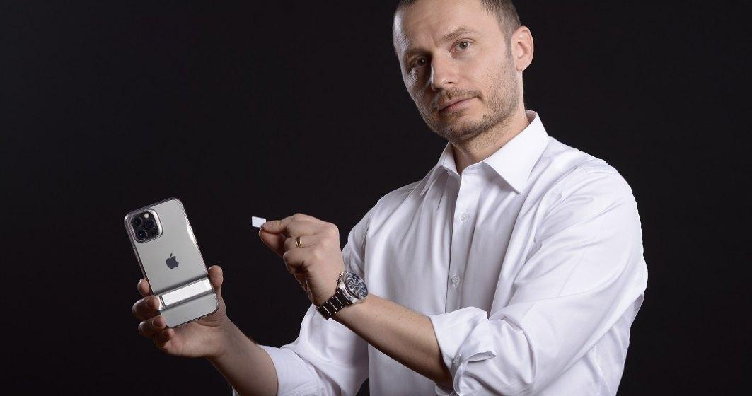 """Digitalizare """"made in Romania"""": KIM, compania fondată de Vicențiu Corbu, țintește venituri de 1 milion de euro și extinderea în Asia și Europa de Vest"""