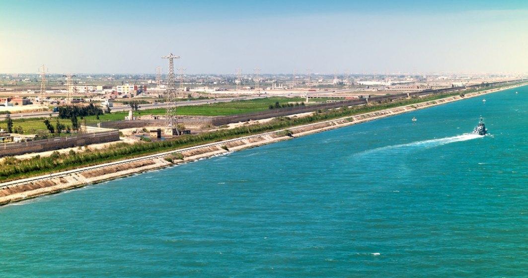 Erdogan promite începerea construcţiei ''Canalului Istanbul'', alternativa la Bosfor