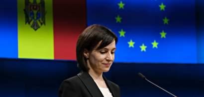 Republica Moldova: PAS, partidul Maiei Sandu, a câștigat detașat alegerile...