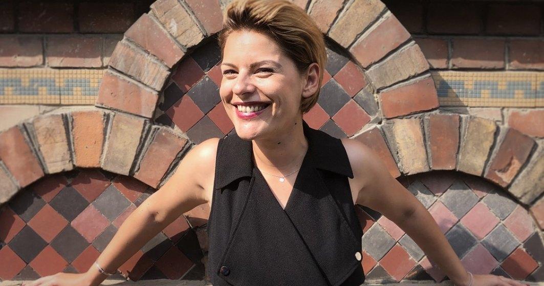 Miruna Macsoda este noul Managing Director al Rusu+Bortun Cyber Growers