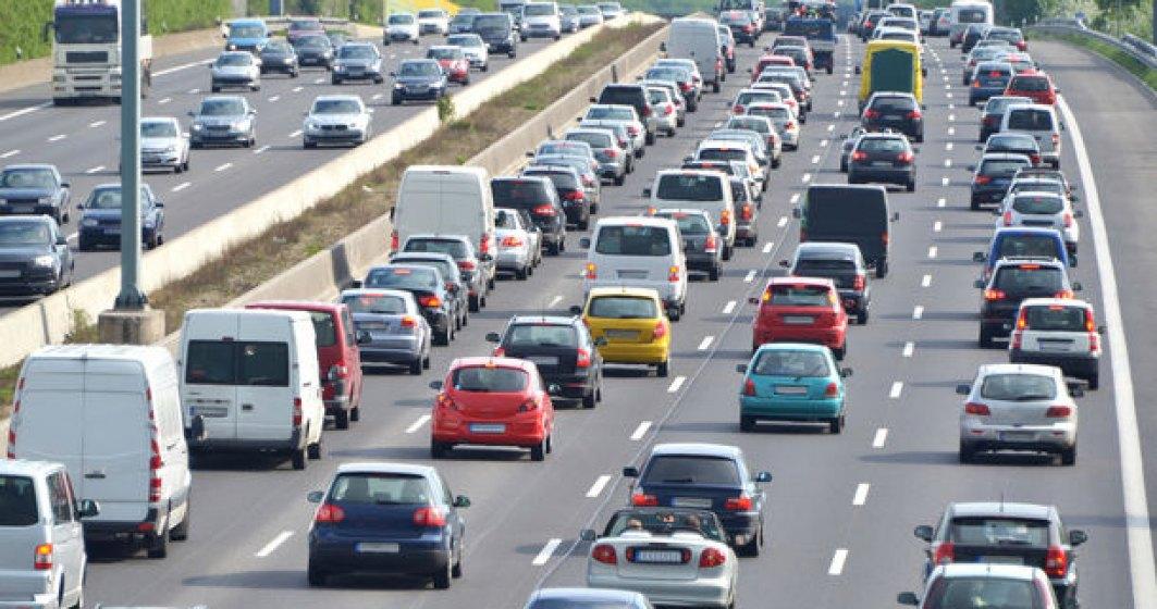 Parlamentul European a aprobat noua legislatie post-Dieselgate: amenzi de 30.000 de euro pe vehicul la incalcarea normelor de emisii