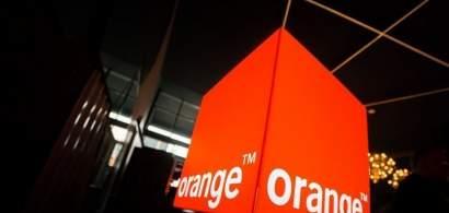 Orange România raportează o cifră de afaceri de 268 de milioane de euro în al...