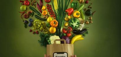 eMAG lansează Freshful by eMAG, un hipermarket online cu produse alimentare