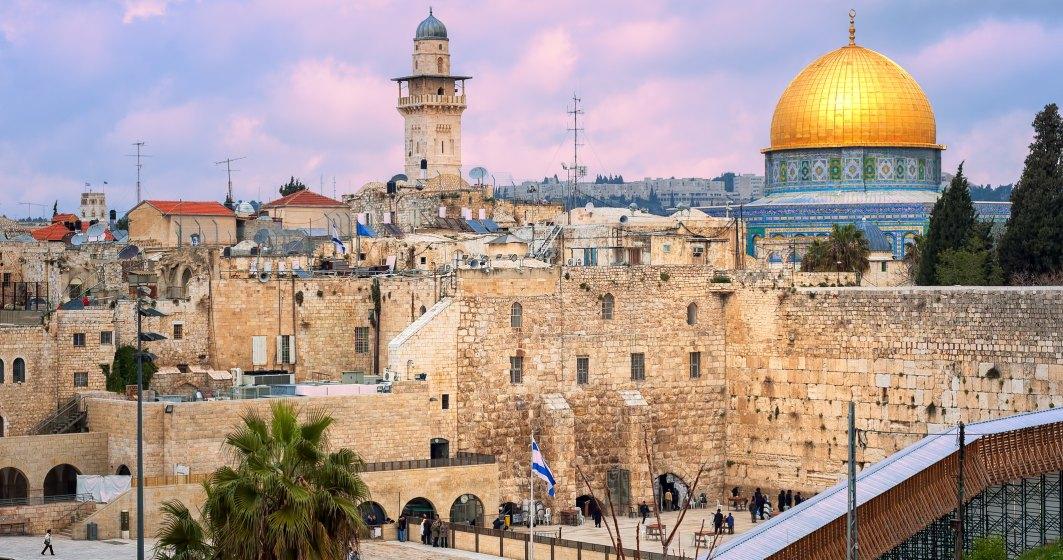 Care sunt noile condiții pentru intrarea în Israel. Iată cum putem călători în Țara Sfântă