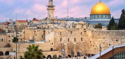 Care sunt noile condiții pentru intrarea în Israel. Cum putem călători în...