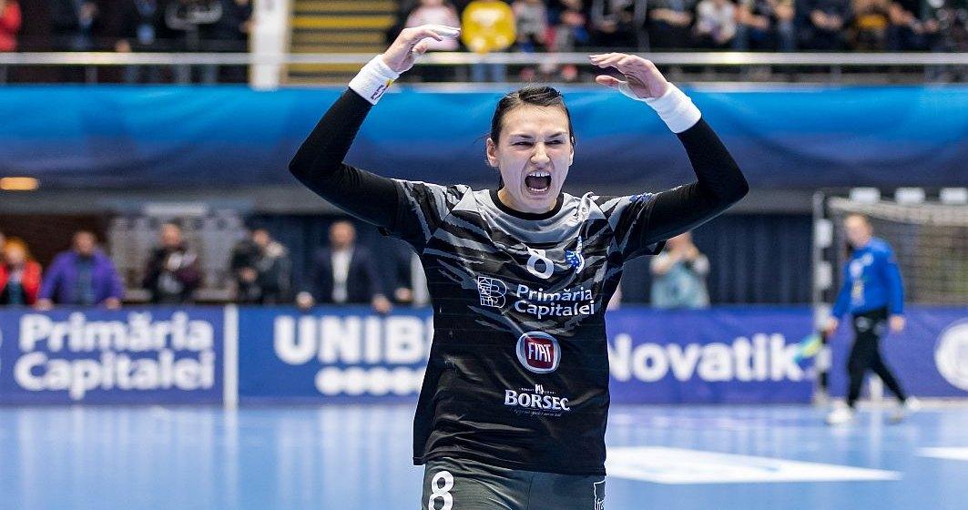 Cristina Neagu, cea mai bună jucătoare de handbal din lume, intră în șomaj tehnic