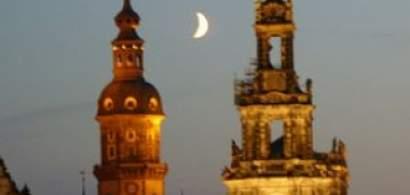 Renascut din cenusa: Dresda este gata sa primeasca turisti