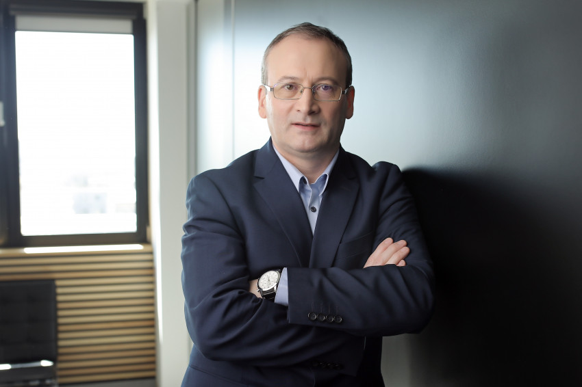 Marian Pîrvu - CEO Wetterbest