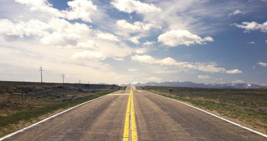 Romania incheie 2016 cu doua autostrazi-muzeu, finalizate, dar pe care nu circula nimeni