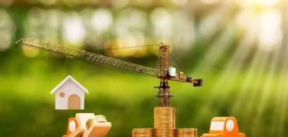 Prețul locuințelor va continua să crească. Jucătorii arată cu degetul către...