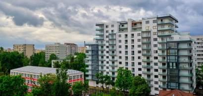Se inflamează piața imobiliară | Creșteri pe linie ale prețurilor în marile...